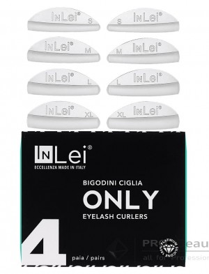 InLei® «ONLY» 4 pairs MIX Pack (S,M,L,XL)