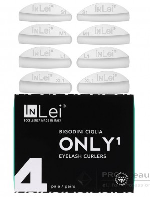 InLei® «ONLY1» 4 pairs MIX Pack (S1,M1,L1,XL1)